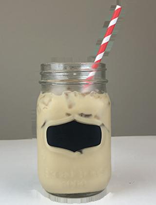 Chaï Latte Glacé