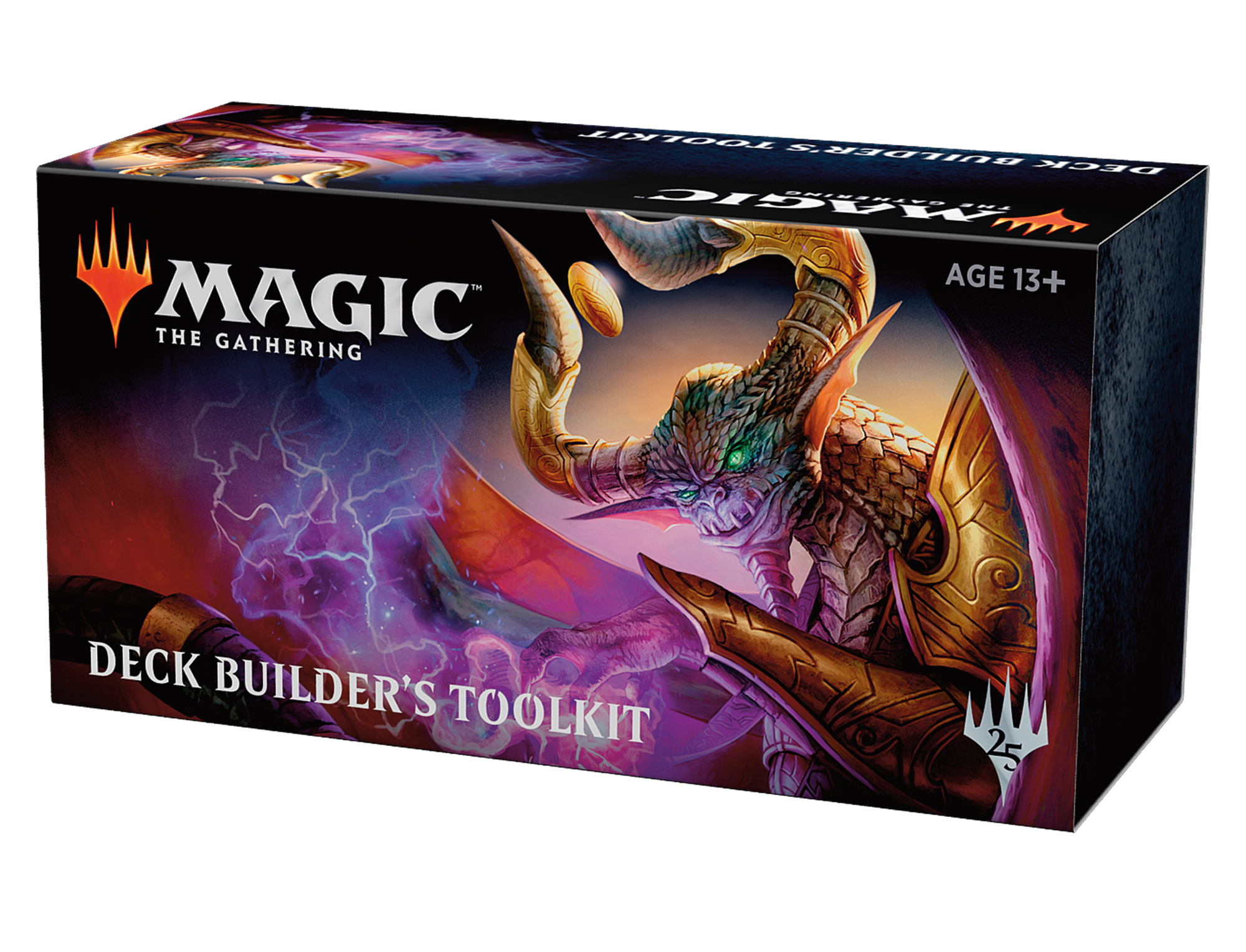 Core Set 2019 - Deck Builder's Toolkit