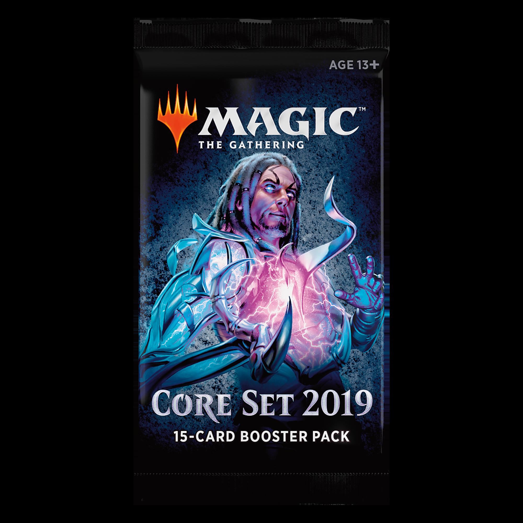Core Set 2019 - Bundle
