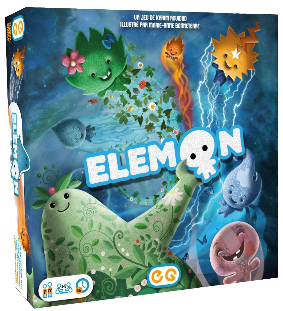 Elemon